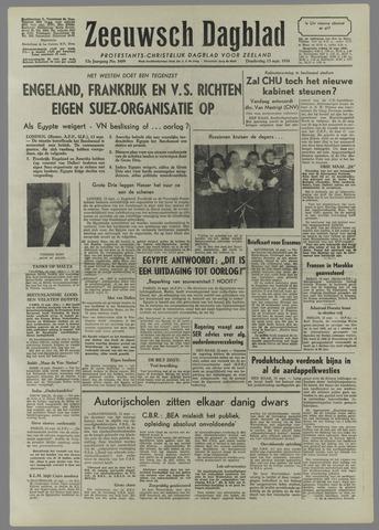Zeeuwsch Dagblad 1956-09-13