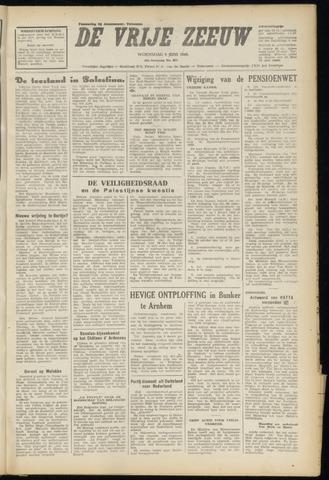 de Vrije Zeeuw 1948-06-09