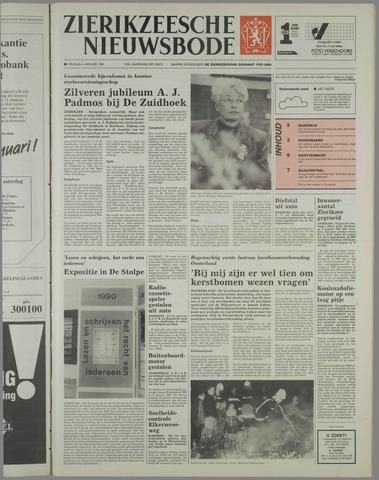 Zierikzeesche Nieuwsbode 1991-01-04