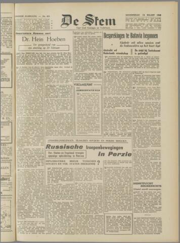 de Stem 1946-03-14
