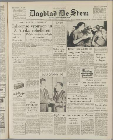 de Stem 1959-08-18