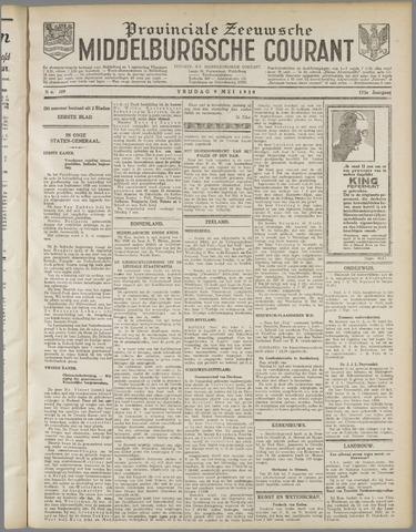 Middelburgsche Courant 1930-05-09