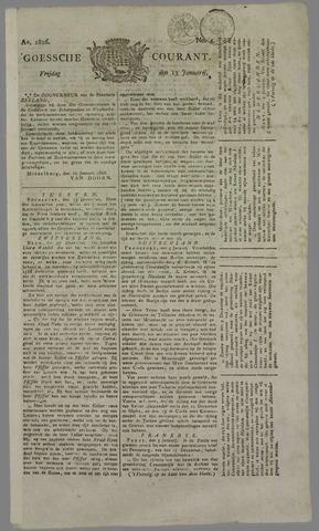 Goessche Courant 1826-01-13
