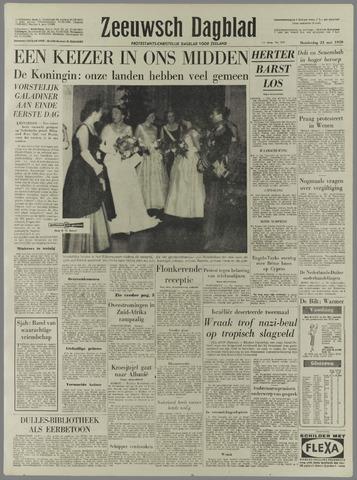 Zeeuwsch Dagblad 1959-05-21