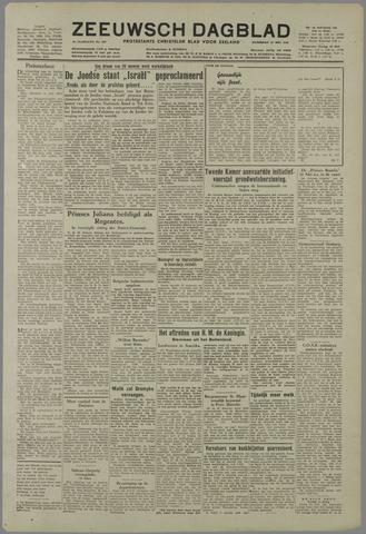 Zeeuwsch Dagblad 1948-05-15