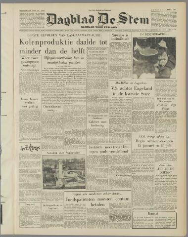 de Stem 1957-04-02