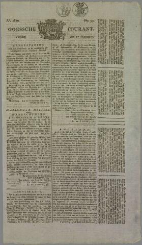 Goessche Courant 1820-11-17