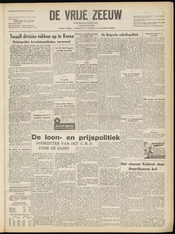 de Vrije Zeeuw 1951-03-21