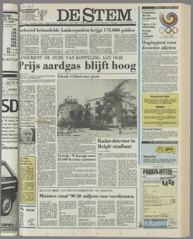 de Stem 1988-09-17