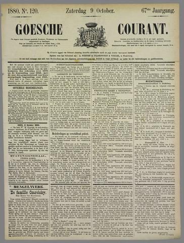 Goessche Courant 1880-10-09
