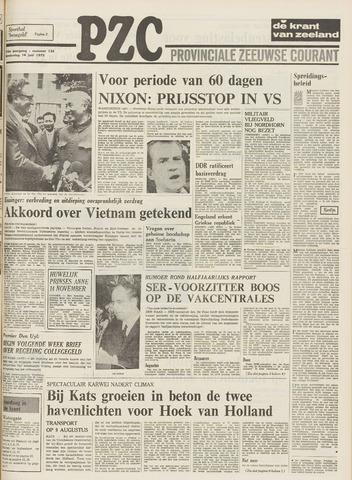 Provinciale Zeeuwse Courant 1973-06-14