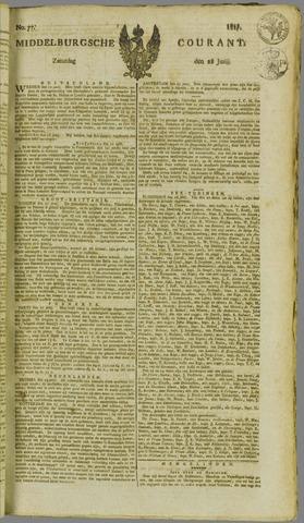 Middelburgsche Courant 1817-06-28