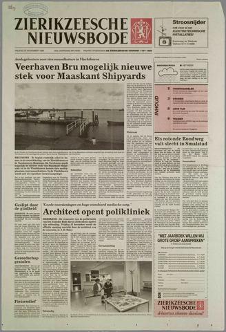 Zierikzeesche Nieuwsbode 1996-11-22