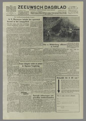 Zeeuwsch Dagblad 1953-09-19