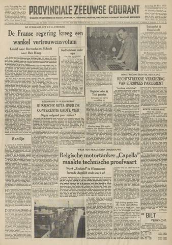 Provinciale Zeeuwse Courant 1953-11-28