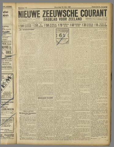 Nieuwe Zeeuwsche Courant 1921-05-23