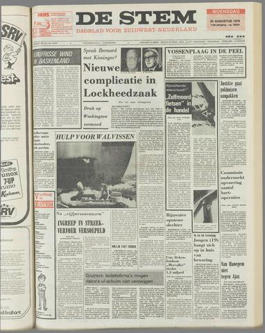 de Stem 1976-08-25