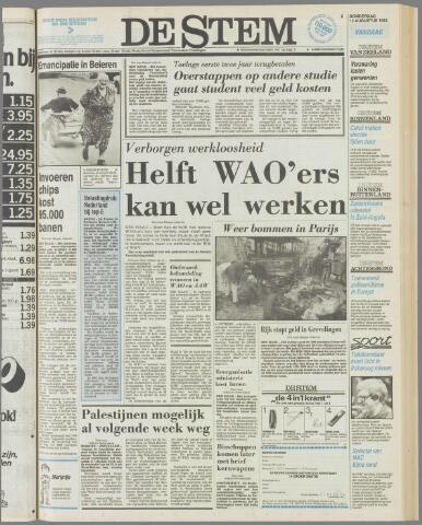 de Stem 1982-08-12