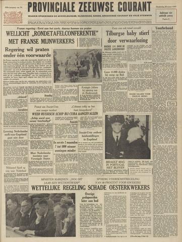 Provinciale Zeeuwse Courant 1963-03-28