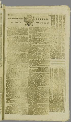 Middelburgsche Courant 1807-03-21