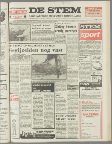 de Stem 1979-11-19
