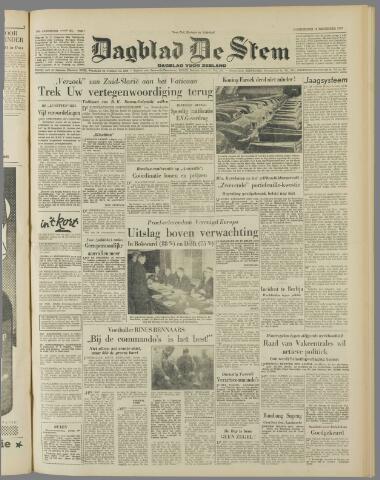 de Stem 1952-12-18