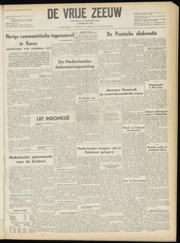 de Vrije Zeeuw 1951-08-22