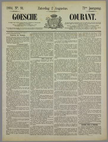 Goessche Courant 1884-08-02