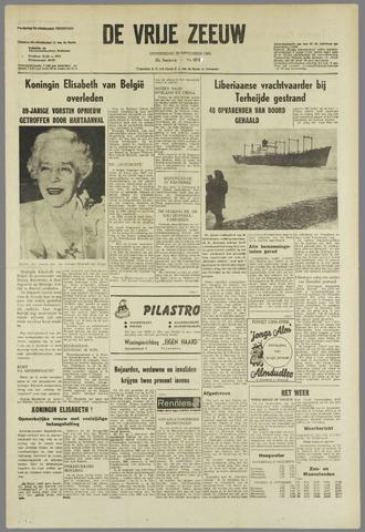 de Vrije Zeeuw 1965-11-25