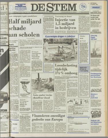 de Stem 1982-04-24