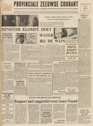 Provinciale Zeeuwse Courant 1967-01-18