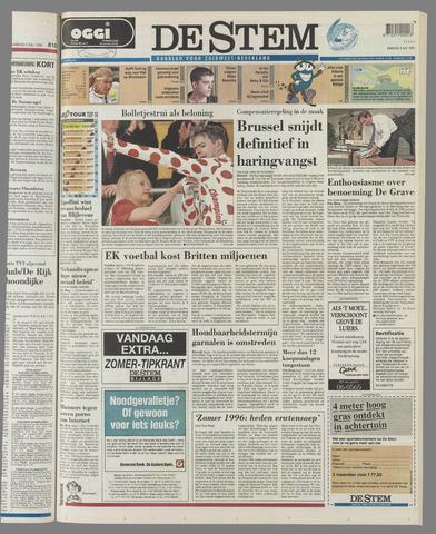 de Stem 1996-07-02