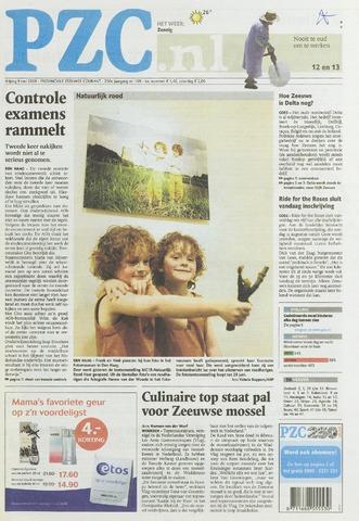 Provinciale Zeeuwse Courant 2008-05-09