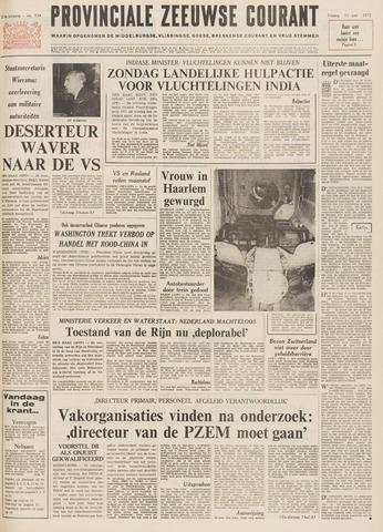 Provinciale Zeeuwse Courant 1971-06-11