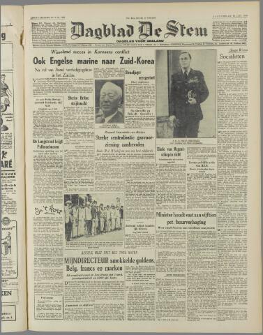 de Stem 1950-06-29