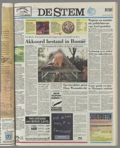 de Stem 1995-10-06