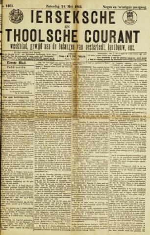 Ierseksche en Thoolsche Courant 1913-05-24