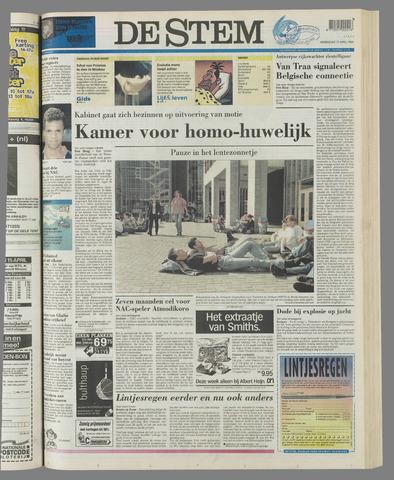 de Stem 1996-04-17