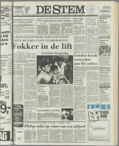 de Stem 1984-03-29