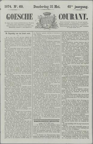 Goessche Courant 1874-05-21