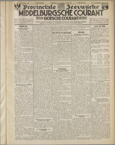 Middelburgsche Courant 1935-07-03
