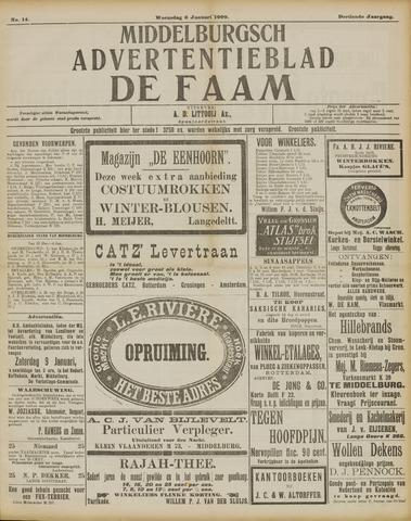 de Faam en de Faam/de Vlissinger 1909