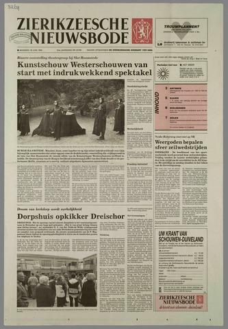 Zierikzeesche Nieuwsbode 1995-06-19