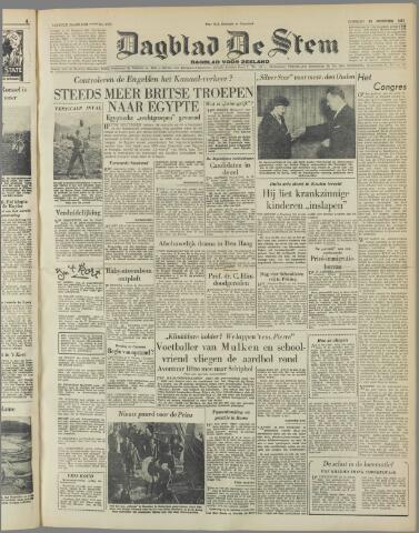 de Stem 1951-10-23