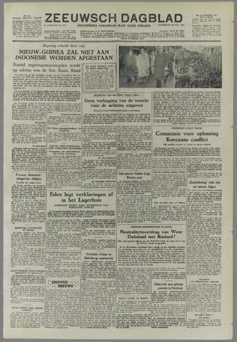 Zeeuwsch Dagblad 1952-10-30