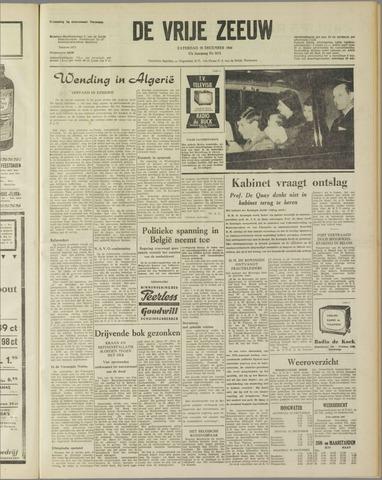 de Vrije Zeeuw 1960-12-24