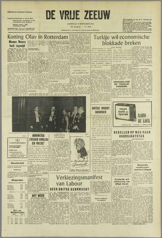 de Vrije Zeeuw 1964-09-12