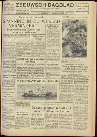Zeeuwsch Dagblad 1955-04-28