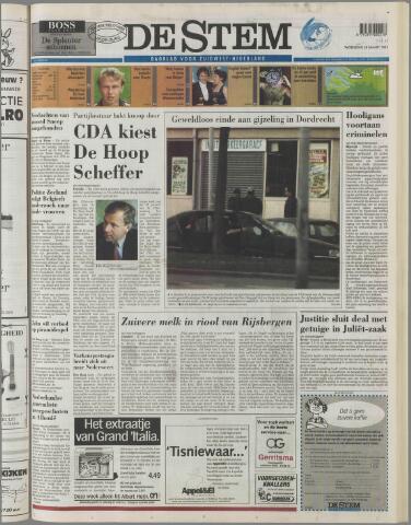 de Stem 1997-03-26