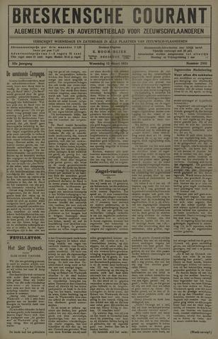 Breskensche Courant 1924-03-12